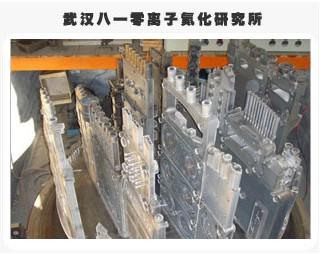 辉光离子氮化炉热处理设备