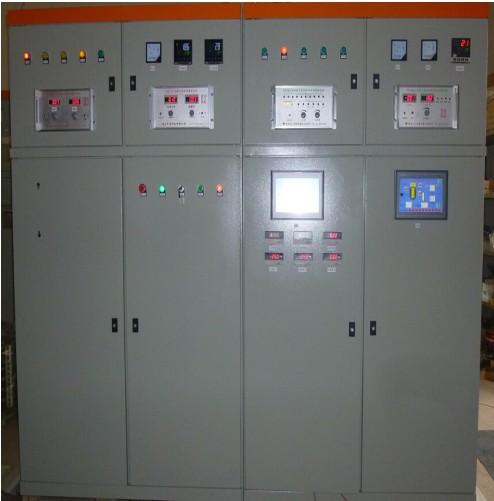 全自动离子氮化炉控制柜
