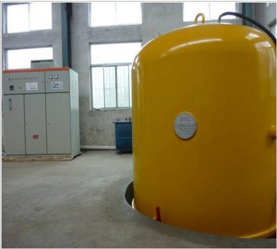 LDMC-100A脉冲离子氮化炉
