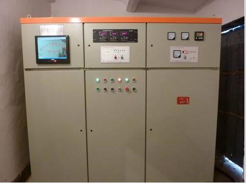 LDMC-300AQZD全自动离子氮化炉控制柜