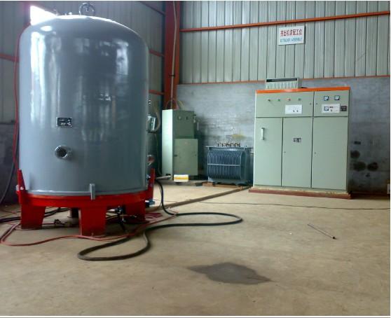 德国BMW公司LDMC-100A全自动控制离子氮化炉