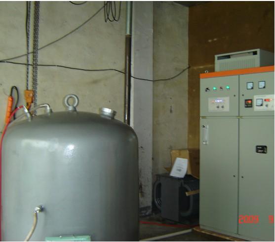 LDMC-75AZD综合式离子氮化炉