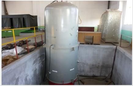 LDMC-200AZD纺丝机料筒料杆...
