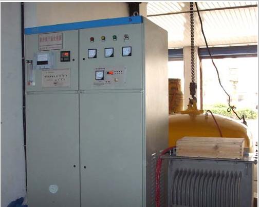 LDMC-50A脉冲离子氮化炉