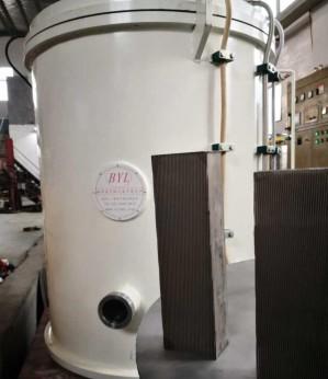 离子渗氮炉操作要点有哪些?