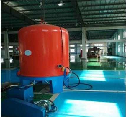 离子渗氮炉对机械设备的要求
