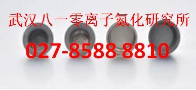 离子氮化炉新工艺之三:喷丝头钽铌金属