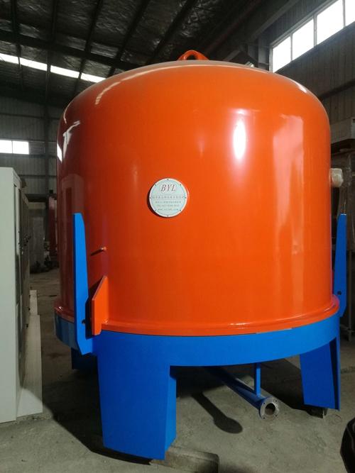 200型热锻模具离子氮化炉