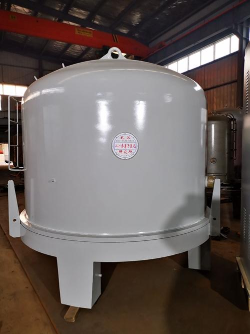 钟罩式热锻模离子氮化炉